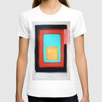 rothko T-shirts featuring Living Rothko by Heaven7