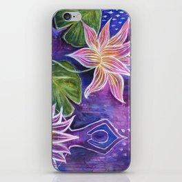Emerge iPhone Skin