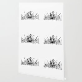 A Bunny. With a Sword. Wallpaper