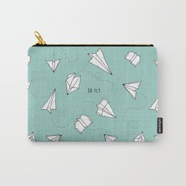 SO FLY. Carry-All Pouch