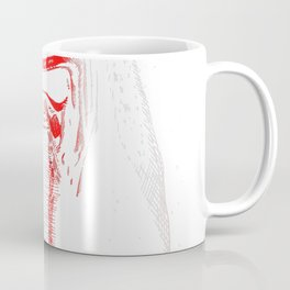 Emanation of Kylo Ren Coffee Mug
