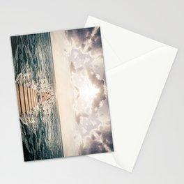 Kaleidoscape: Caye Caulker Stationery Cards