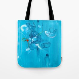 Moments 6 Tote Bag