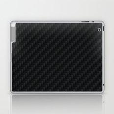 Carbon Fiber Laptop & iPad Skin