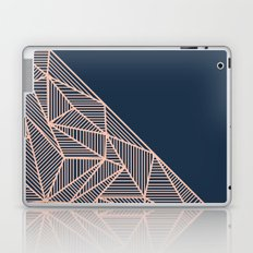 B Rays Geo 1 Laptop & iPad Skin