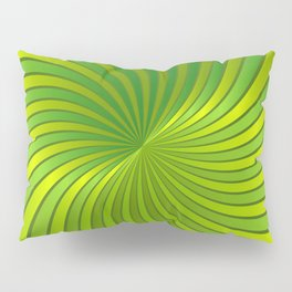 Spiral Vortex G319 Pillow Sham