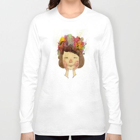 Sweets Long Sleeve T-shirt