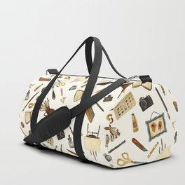 Creative Artist Tools - Watercolor Duffle Bag