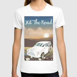 Hit the Road T-shirt