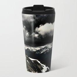 Mountains, Garibaldi Provincial Park Travel Mug
