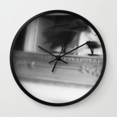 [ SHARP FADE ] Wall Clock