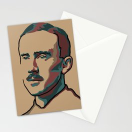 J.R.R. Tolkien Stationery Cards
