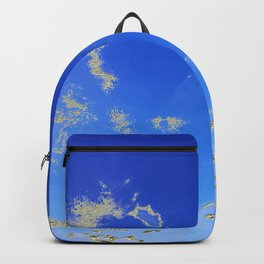 Fly, in the sky, like a butterfly ... Backpack