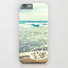 Oh, the sea, the sea... Slim Case iPhone 6