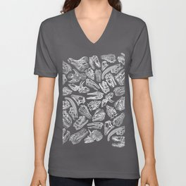 Paleontology Dream II Unisex V-Neck