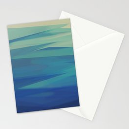Elements - Water Stationery Cards