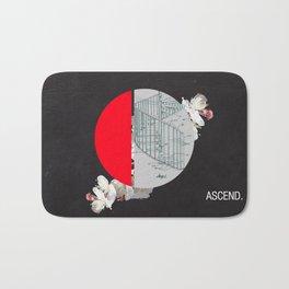 Ascend. Bath Mat