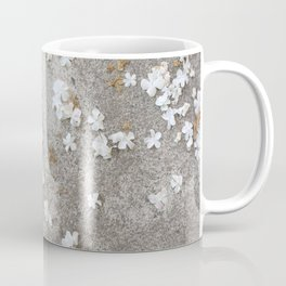 Stars at My Feet Coffee Mug