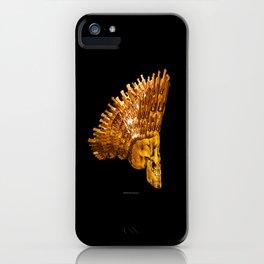 WAR MONGER 105 iPhone Case