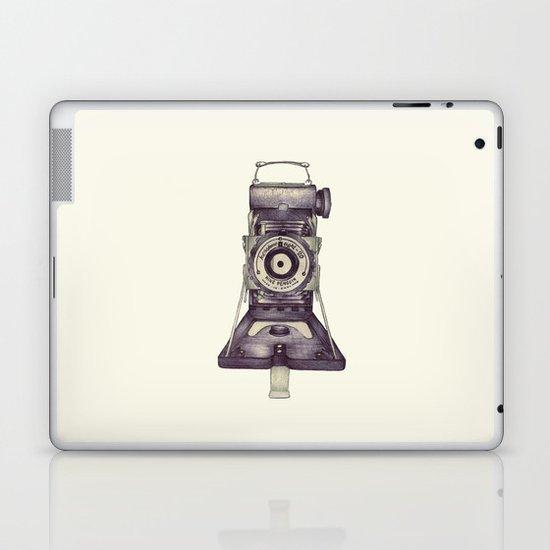 Kershaw Eight-20 King Penguin Laptop & iPad Skin