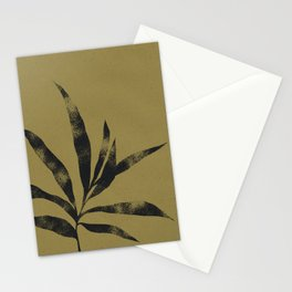 Olive Branch 01 - Ink & Willow Stationery Cards