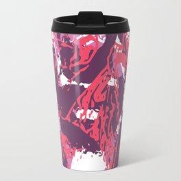 Reach for the unattainable Travel Mug