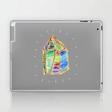 mystery of childhood. Laptop & iPad Skin