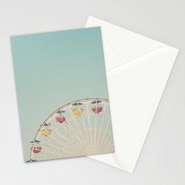 ferris wheels ... Stationery Cards