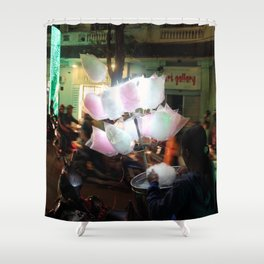 Sweet Ho Chi Minh Shower Curtain