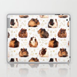 The Essential Guinea Pig Laptop & iPad Skin