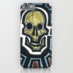 Sovereign Skull Slim Case iPhone 6s
