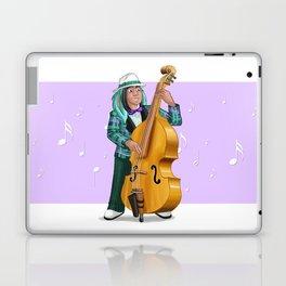 March Hare - Slammin' Laptop & iPad Skin
