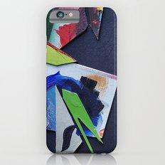 micro-v1 Slim Case iPhone 6s
