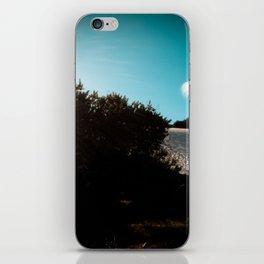 Dunas and Sky iPhone Skin