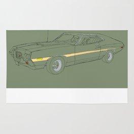 Gran Torino Rug