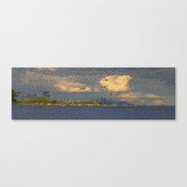 panorama Canvas Print