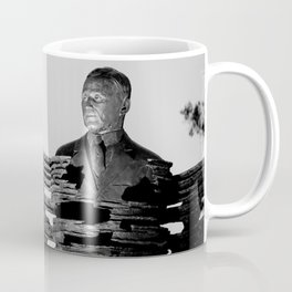 Mister Music Coffee Mug