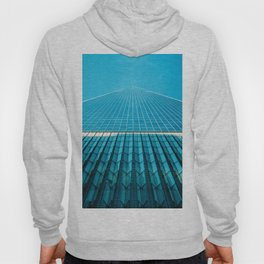 The Blue Architecture (Color) Hoody