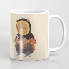 noodle bear Mug