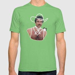 Tom Selleck, SEXas Ranger T-shirt
