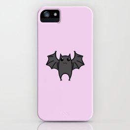 Rose Bite iPhone Case