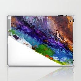 Devil and the Deep Blue Sea Laptop & iPad Skin