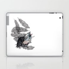 Birdster Laptop & iPad Skin
