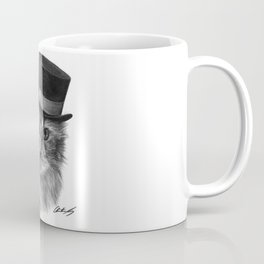 Monsieur Mack Coffee Mug