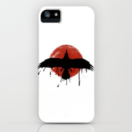 Life is strange Chloe Bird - Cosplay iPhone Case