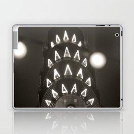 Empire State Lights Laptop & iPad Skin