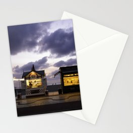 Beach Stores Stationery Cards