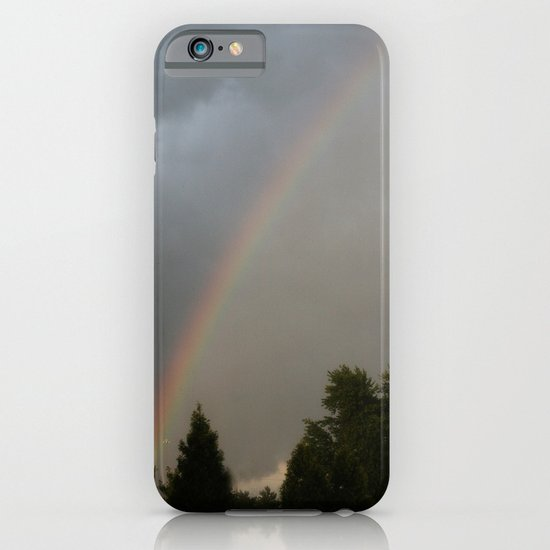i promise iPhone & iPod Case