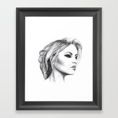 Day Dreamer Framed Art Print