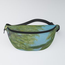 Peaceful Day Fanny Pack